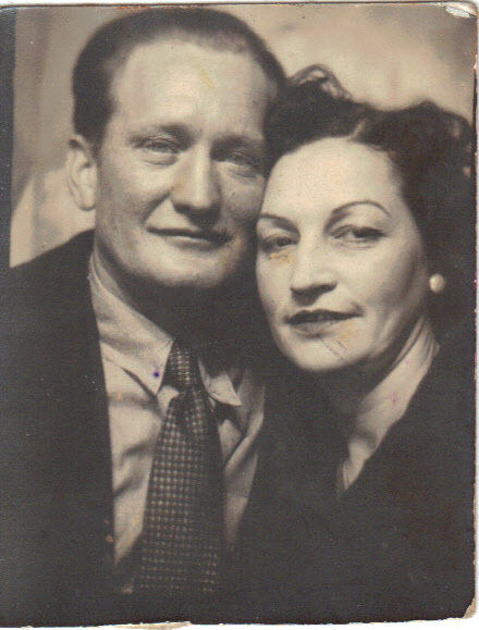Buck & Virgie Marahal